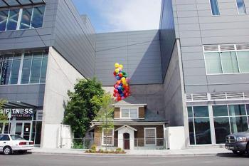 Macefield House, Seattle (Popsugar)
