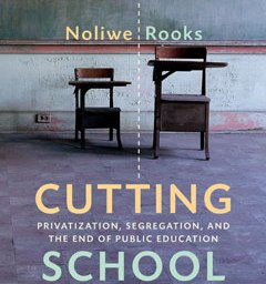 Review of Noliwe Rooks, <em>Cutting School</em>